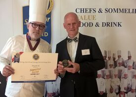 Margildi hlýtur iTQi (International Taste & Quality institude) Superior Taste Award
